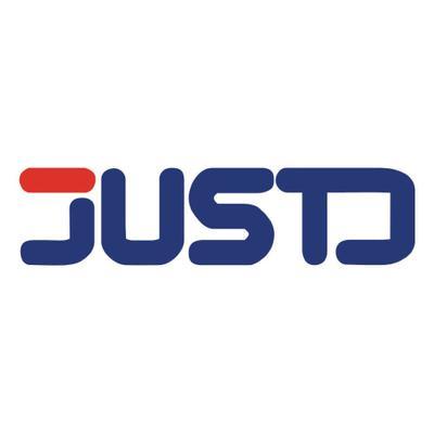 JustD logo