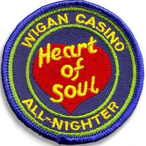 Wigan Casino Northern Soul