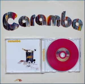 Caramba record LP Michael Tretow