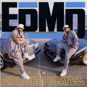 EPMD Unfinished Business