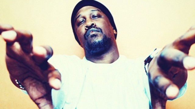 Todd Terry Brooklyn House DJ