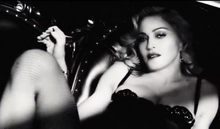 madonna Justify my love sample public enemy